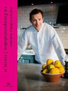 Porträtt Melker Andersson (e-bok) av Christina