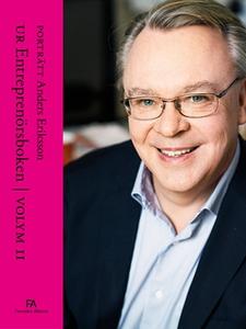 Porträtt Anders Eriksson (e-bok) av Christina S