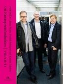 Porträtt Johan Waller, Fredrik Palmgren och Kristian Liljefors