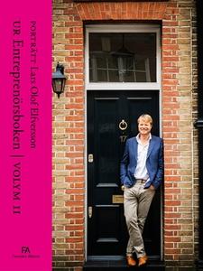 Porträtt Lars Olof Elfversson (e-bok) av Christ