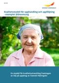 Kvalitetsmodell för upphandling - exempel äldreomsorg