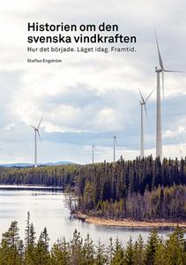 Historien om den svenska vindkraften (e-bok) av