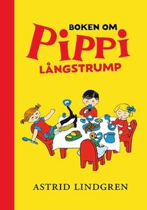 Boken om Pippi Långstrump (e-bok) av Astrid Lin