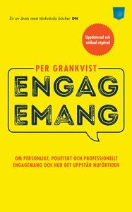 Engagemang (e-bok) av Per Grankvist