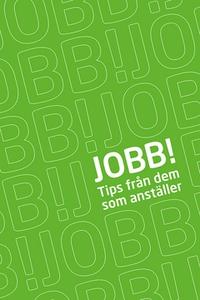 Jobb - tips till dem som anställer (e-bok) av S