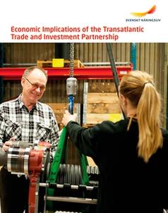 Economic Implications of the Transatlantic Trad