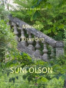 Mordet i Risveden (e-bok) av SUNi OLSON