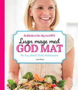 Lugn mage med god mat (e-bok) av Sofia Antonsso