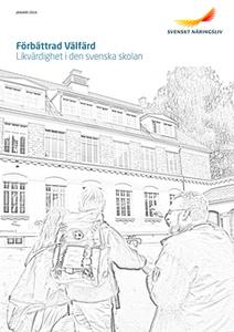 Likvärdighet i den svenska skolan (e-bok) av Sv