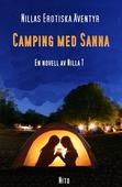 Camping med Sanna