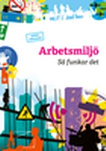 Arbetsmiljö (e-bok) av Lindell Johanna , Nilsso