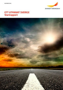 Ett utmanat Sverige – startrapport (e-bok) av S