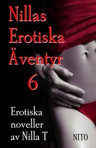 Nillas Erotiska Äventyr 6 (e-bok) av Nilla T ,