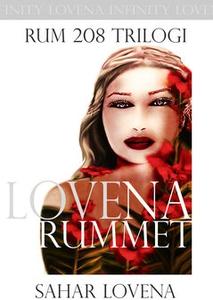 LOVENA RUMMET (e-bok) av Sahar Lovena