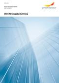 CSR i företagsbeskattning