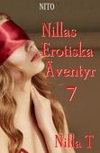 Nillas Erotiska Äventyr 7 - Erotik