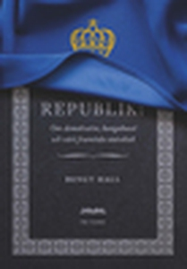 Republik! (e-bok) av Bengt Hall