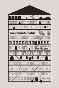 Tänkandets natur (e-bok) av Tim Bayne