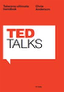 TEDTalks (e-bok) av Chris Anderson