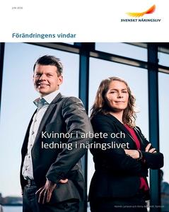 Förändringens vindar (e-bok) av Svenskt Närings