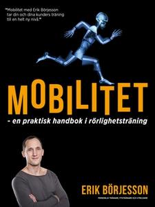 Mobilitet (e-bok) av Erik Börjesson