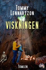 Viskningen (e-bok) av Tommy Lennartzon