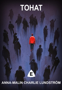 Tohat (e-bok) av Anna-Malin Charlie Lundström