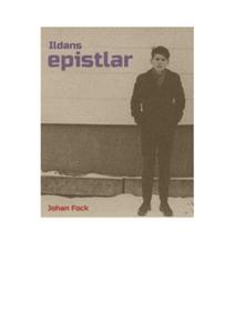 Ildans epistlar (e-bok) av Johan Fock