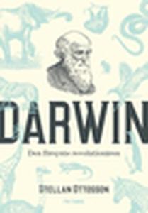 Darwin (e-bok) av Stellan Ottosson