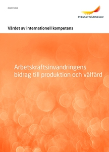 Värdet av internationell kompetens (e-bok) av S