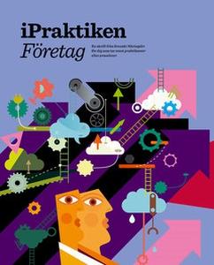 I praktiken – företag (e-bok) av Svenskt Näring