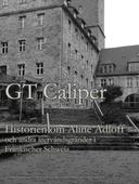 Historien om Aline Adloff och andra återvändsgränder i Fränkischer Schweiz