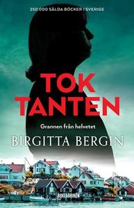 Toktanten (e-bok) av Birgitta Bergin