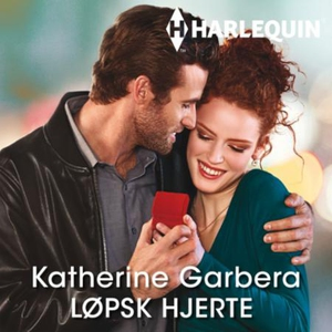 Løpsk hjerte (lydbok) av Katherine Garbera