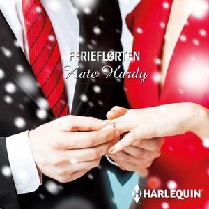 Ferieflørten (lydbok) av Kate Hardy