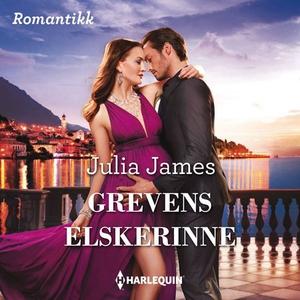 Grevens elskerinne (lydbok) av Julia James
