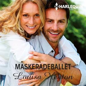 Maskeradeballet (lydbok) av Louisa Heaton