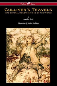 Gulliver's Travels (Wisehouse Classics Edition