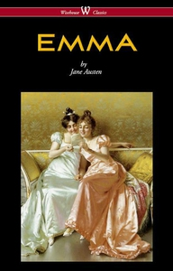 Emma (Wisehouse Classics - With Illustrations b