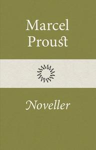 Noveller (e-bok) av Marcel Proust