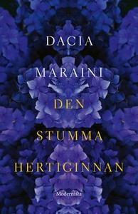 Den stumma hertiginnan (e-bok) av Dacia Maraini