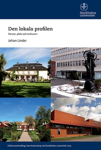 Den lokala profilen (e-bok) av Johan Linder