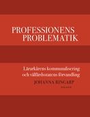 Professionens problematik