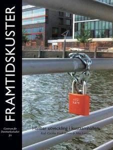 Framtidskuster (e-bok) av Cecilia Fredriksson,