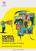 Normkritisk pedagogik