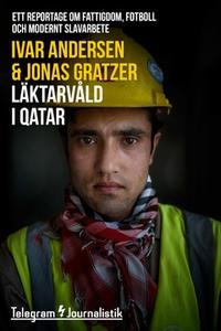 Läktarvåld i Qatar (e-bok) av Ivar Andersen