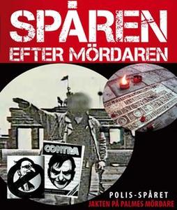 Polis-spåret – Spåren efter mördaren (e-bok) av