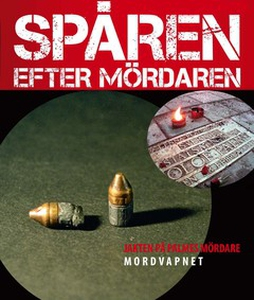 Mordvapnet – Spåren efter mördaren (e-bok) av E