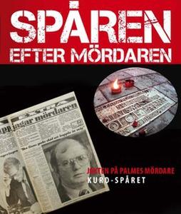 Kurdspåret – Spåren av mördaren (e-bok) av Expr