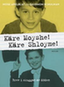 Käre Moyshe! Käre Shloyme! (e-bok) av Salomon S